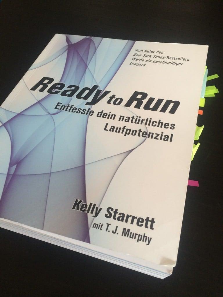 Kelly Starret - Ready to run